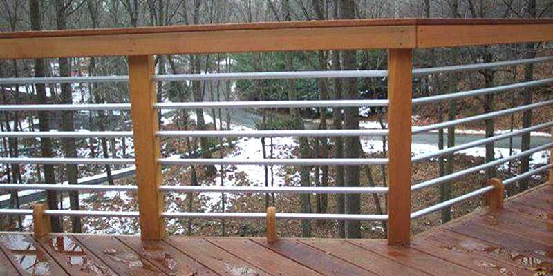 Deck Railing Design Ideas Toronto