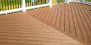 Decking Patterns