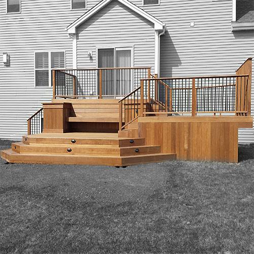 Deck Design Affordable Decks In Toronto And Mississauga