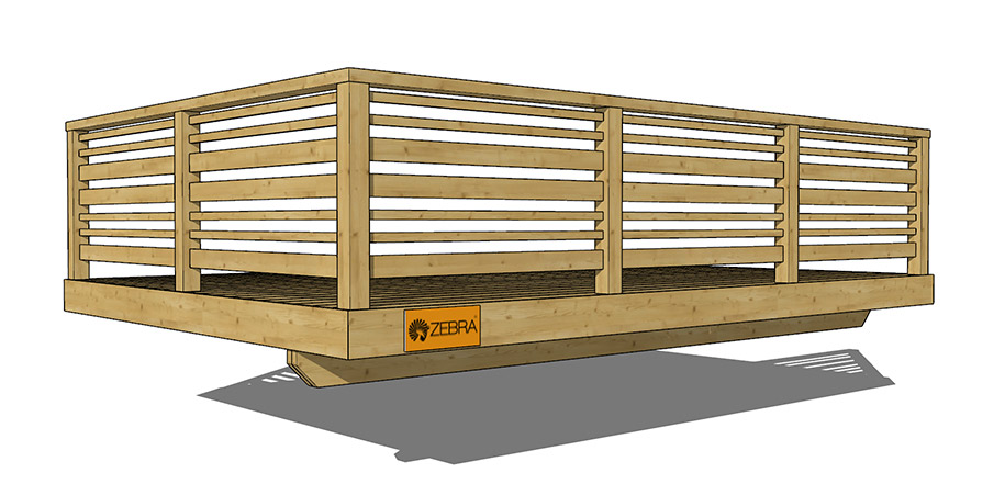 Horizontal Deck Railing Designs Wwwpixsharkcom