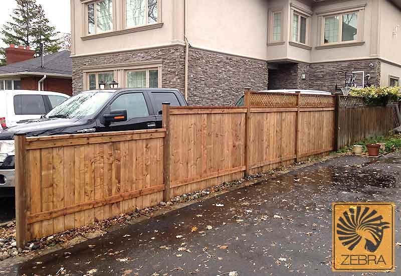Fence Gallery